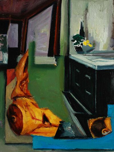 Szabolcs Veres, 'Untitled', 2016