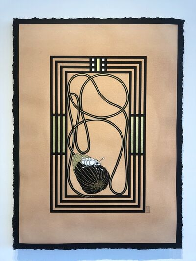 Marsha Robinson, 'Solitude ', 2019