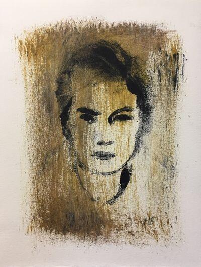 Helen Brancatisano, 'Drawing the Gaze #15', 2019