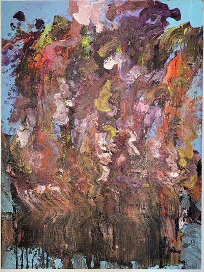 Simafra, 'Il giardino dei sensi', 2019