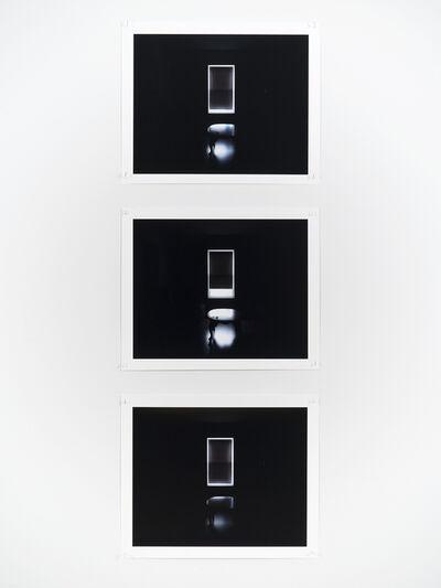 Jamie Diamond, 'North Adams Light Study 1', 2015