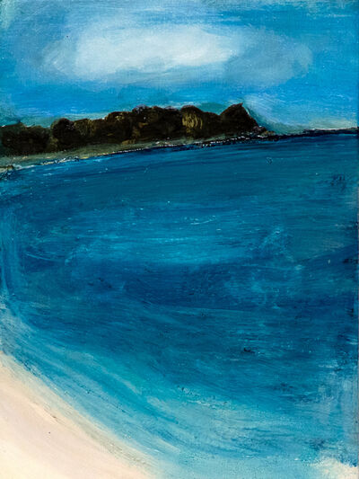 Kathryn Lynch, 'Bay 1', 2015