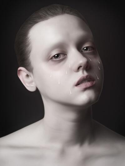 Oleg Dou, '9 tears', 2015