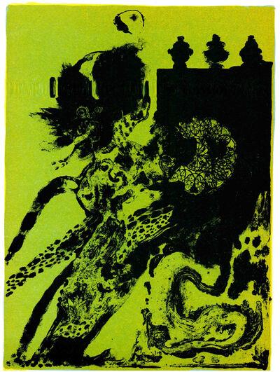 Guido Biasi, 'Envisioning', 1967