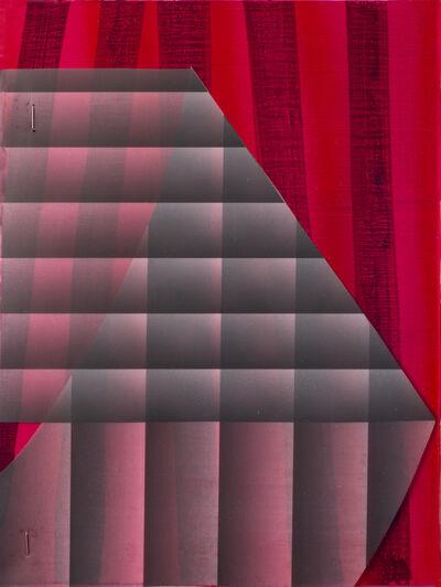 Kate Petley, 'Fold #7'