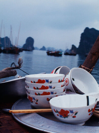 Ralf Schmerberg, 'Precious Moment, Ha Long Bay, Vietnam', 2000