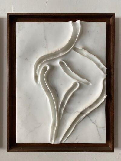 Kevin Francis Gray, 'Marble Panel XV', 2020