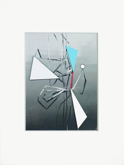 Isabelle Borges, 'Contemplations #8', 2018
