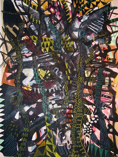 Jules Buck Jones, 'Hamadryad 17', 2012