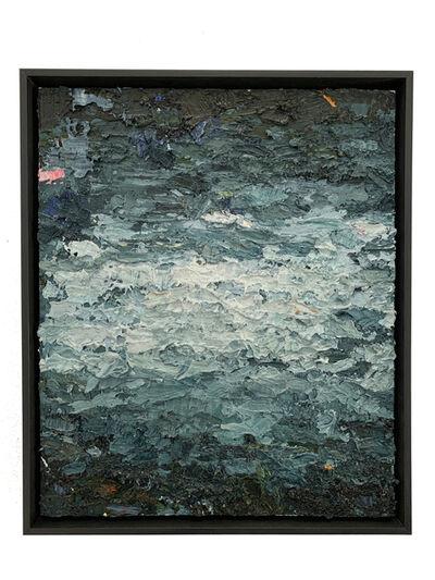 Jake Aikman, 'Seascape Aggregate II', 2019