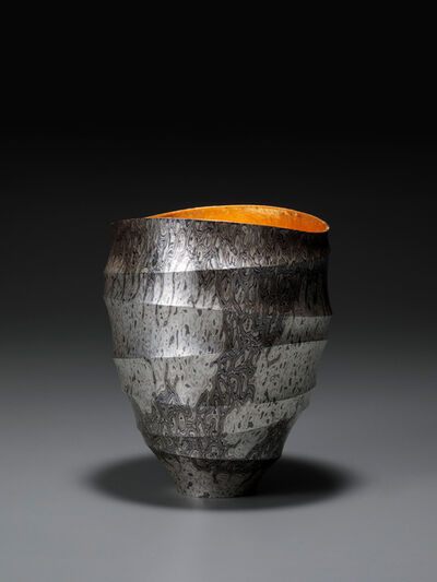 Ryuhei Sako, 'Large Open Vessel', 2017
