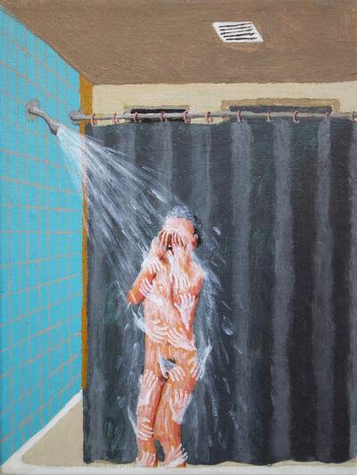 Ralph Pugay, 'A Flow of Fondles', 2013