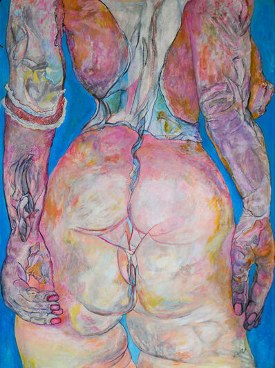 Larry Rushing, 'Dancer', 2006
