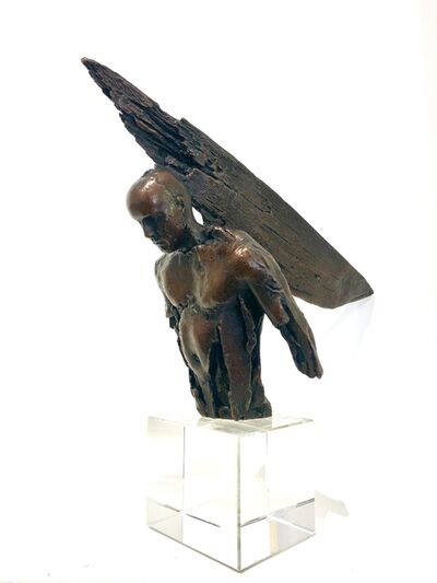 Adriaan Diedericks, 'Traveling body II'