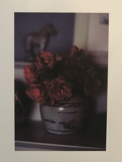 "Ellen Phelan, '""Wooden Horse""', 2001"