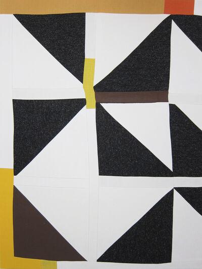 Les Ramsay, 'Pinwheel Posture', 2016