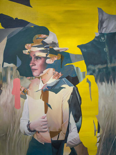 Telmo Miel, 'I used to be different ', 2019