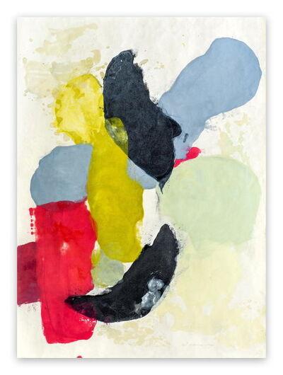 Tracey Adams, 'Guna II (Abstract painting)', 2016