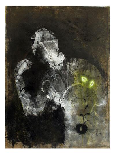 Sergio Gomez, 'Physis #4', 2012