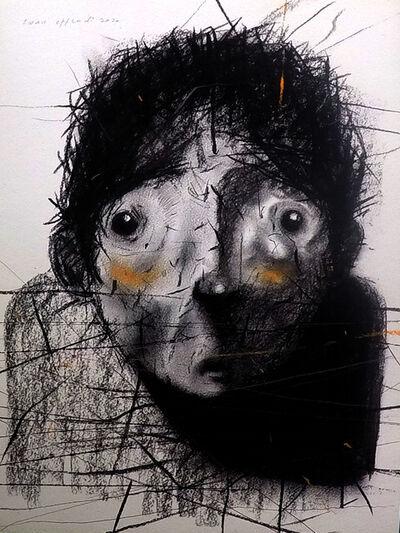 Iwan Effendi, 'Portrait 3', 2020