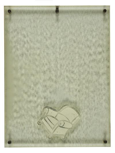 Tino Stefanoni, 'untitled', 1975