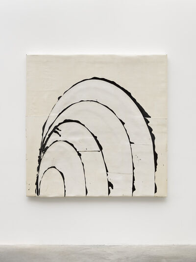 Theaster Gates, 'White Painting #2', 2019