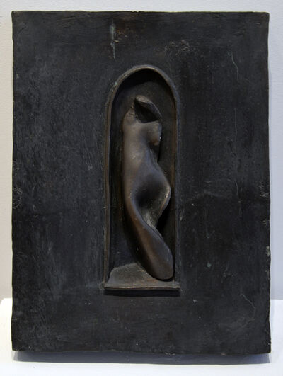 Thomas McAnulty, 'Figure in Niche'