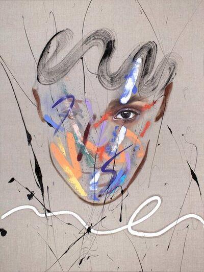 Loribelle Spirovski, 'Homme 267', 2021