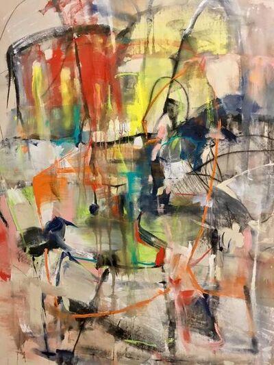 Vicky Barranguet, 'Sugar ', 2017