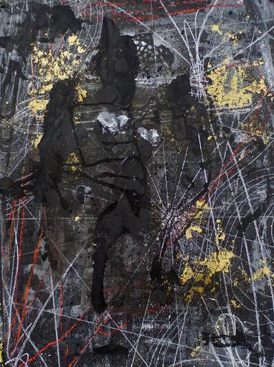 Michi Meko, 'BLACK LANDS', 2019