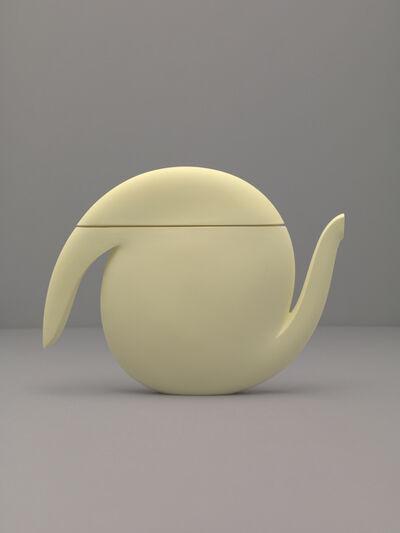 Aldo Bakker, 'Pot', 2015