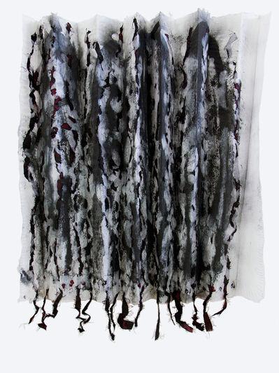 Ursula Von Rydingsvard, 'Untitled', 2017