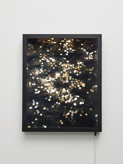 Chen Wei, 'Coins #4', 2012