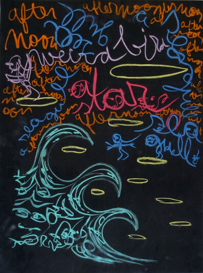 Cabelo, 'Untitled', 2012