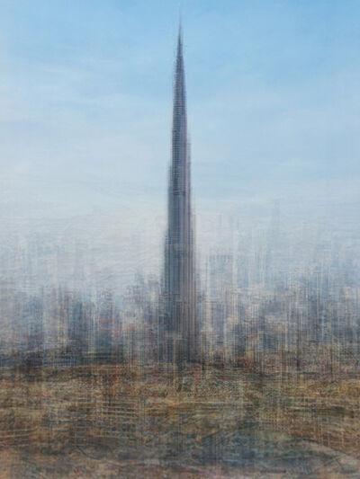 Corinne Vionnet, 'Dubai (2)', 2010