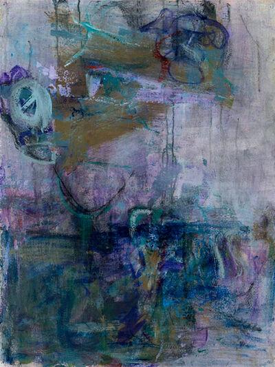 Amy Cannady, 'Homage'