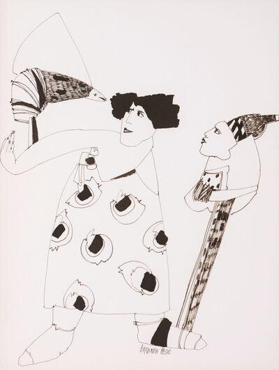 Armanda Passos, 'Untitled'