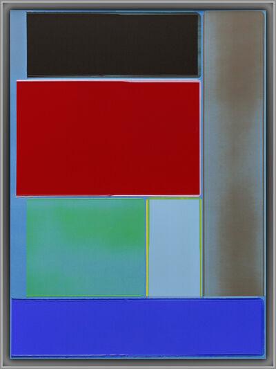Jonathan Forrest, 'Around the Block', 2021