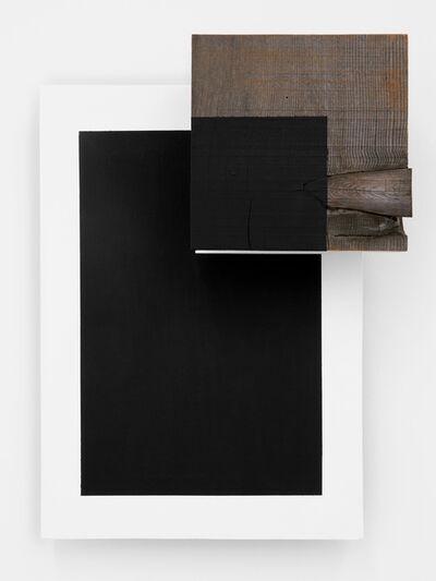 Kishio Suga, 'Latent Extremity', 2017