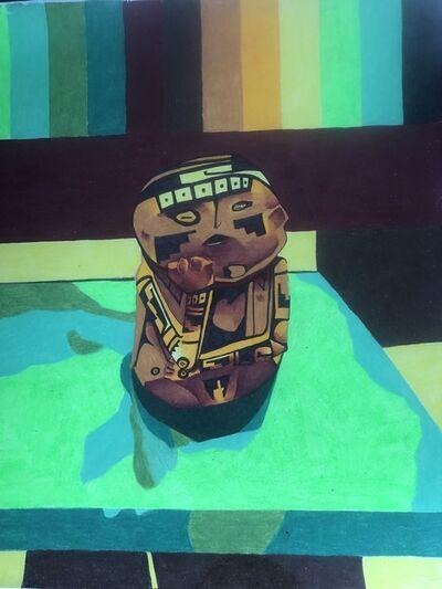 Keren Cytter, 'Artifact B', 2020