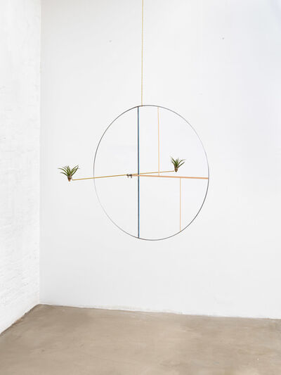 Ulrich Vogl, 'Duett', 2016