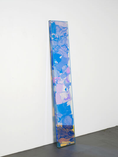 Gavin Turk, 'ZXOSA', 2015