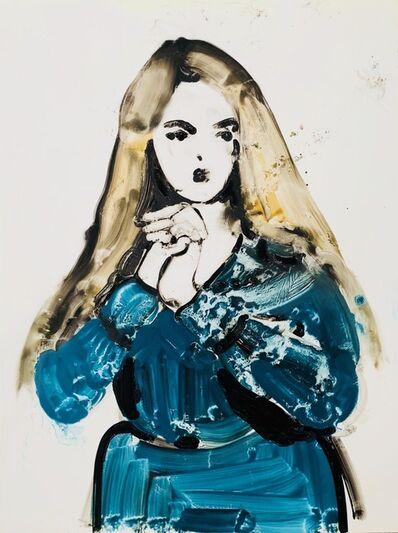 Ilona Szalay, 'Untitled', 2018