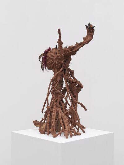 Wangechi Mutu, 'Womangrove', 2018