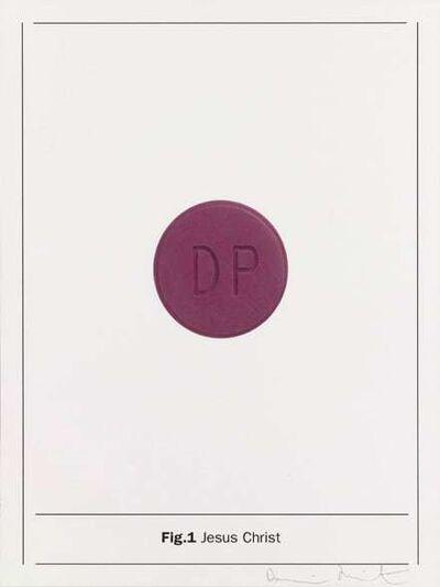 Damien Hirst, 'Fig.1 Jesus Christ', 2005