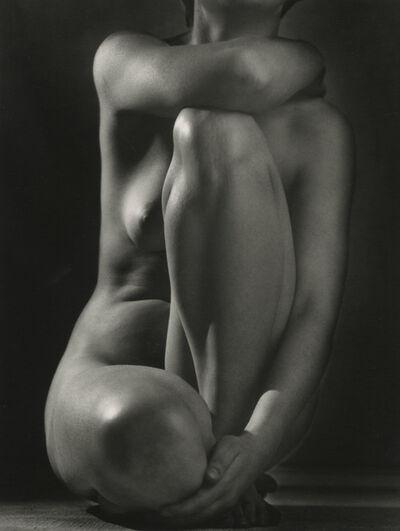 Ruth Bernhard, 'Classic Torso, San Francisco', 1952