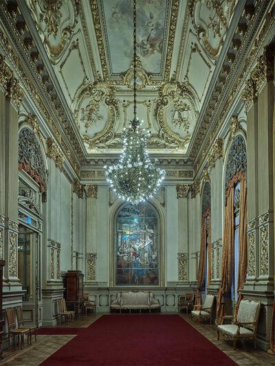 Michael Eastman, 'Teatro Salon #2, Buenos Aires', 2017