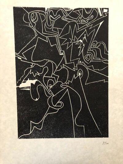 Robert Müller, 'Untitled', 1973