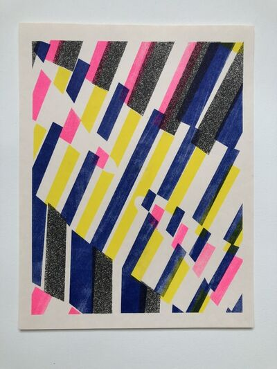 Natalie Lanese, 'Shape Shifts #7', 2020