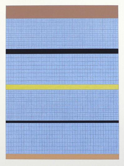 Frank Badur, '#D12-27', 2012